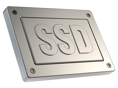 SSD–powered VPS Hosting Offerings
